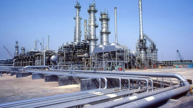 Petroleum Piping Services Home